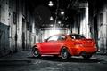 Картинка красный, red, warehouse, BMW, амбар, trunk, багажник, e82
