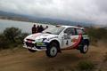 Картинка ford, rally, jump, wrc, focus, Colin Mcrae