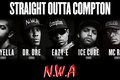 Картинка Ice Cube, Easy-E, N.B.A, Straight outta Compton, Music, Biography, Film, Dr. Dre, Movie