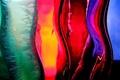 Картинка цвета, полоски, свет
