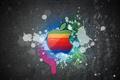 Картинка яблоко, mac, Apple