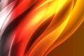 Картинка пламя, цвет, свет, линии