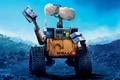 Картинка Wall-e, бюстгальтер, робот
