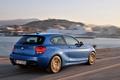 Картинка BMW, хэтчбек, 1-я серия, m135i