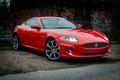 Картинка wrapped, Jaguar, Gloss, Hotrod, Red