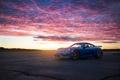 Картинка Porsche, Cayman, Blue, GT4