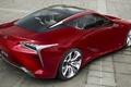Картинка спорт, Lexus, концепт, LF-LC, купе