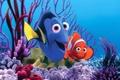 Картинка Немо, море, рыба