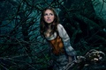 Картинка Face, Woods, Musical, Blue, Beautiful, Into, Nature, Girl, Anna Kendrick, Eyes, Darkness, Sky, Family, Woman, ...