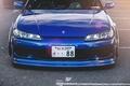 Картинка Авто, Blue, Stance, Тюнинг, Сильвия, S15, Silvia, Ниссан, Nissan, Front, Works, Перед, JDM
