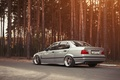 Картинка E36, BMW, stance