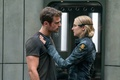 Картинка Theo James, За стеной, The Divergent Series:Allegiant, Shailene Woodley, Дивергент