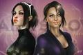 Картинка Saints Row: The Third, Asha Odekar, Viola DeWynter