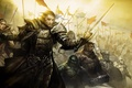 Картинка guild wars 2, мморпг, games, игры, warriors, army