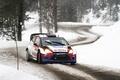 Картинка Форд, Авто, Гонка, Fiesta, Лес, WRC, Зима, Rally, Спорт, Ford, Снег, Ралли