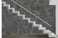 Картинка рисунок, лестница, стена