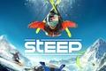 Картинка Горы, Снег, Ubisoft, Game, Steep, TheVideoGameGallery.com