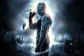 Картинка The Chronicles of Riddick, Хроники Риддика, Assault on Dark Athena, Вин Дизель