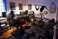 Картинка комната, studio, home
