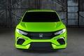 Картинка type r, tuning, vtec, Honda Civic Concept, Honda Civic Wallpaper, Honda Concept, Civic Wallpaper, face, ...