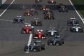 Картинка Ferrari, Mercedes, formula