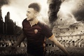 Картинка wallpaper, AS Roma, player, sport, football, Stephan El Shaarawy