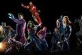 Картинка люди икс, марвел, супергерои, мстители, стражи галактики