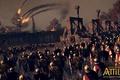 Картинка тотальная война, варвары, creative assembly, штурм, залп, total war, стратегия, битва, attila