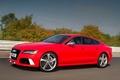 Картинка Audi, RS7, Sportback
