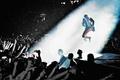Картинка Люди, Muse, Гитара, Концерт, Matthew Bellamy, Live Concert