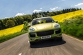 Картинка GTS, Cayenne, Porsche, порше, кайен