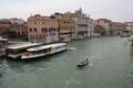 Картинка Венеция, река, вода, круиз, город