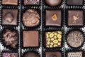 Картинка сладкое, коробка, конфеты.шоколад