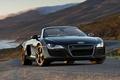 Картинка Audi, cabrio