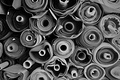 Картинка pattern, black and white, b/w, matter, raw material, material, textile, sheets