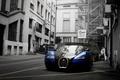 Картинка Bugatti, veyron, переулок