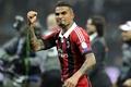 Картинка Milan, Футбол, Футболист, Boateng, Football, Soccer