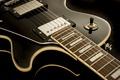 Картинка Гитара, музыка, макро