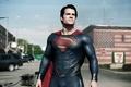 Картинка фильм, костюм, супермен, movie, Фильмы, DC Comics, Человек из стали, Man of Steel, Henry Cavill, ...