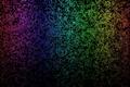 Картинка цвета, слова, спектр