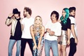 Картинка George Sheppard, alian band, music, rock, Jason Bovino, Michael Butler, Amy Sheppard, Emma Sheppard, Dean ...