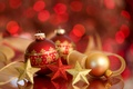Картинка украшения, праздник, шары, звезда, рождество, star, Happy New Year, Christmas, balls, beautiful, beauty, Merry Christmas, ...