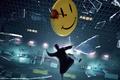 Картинка Watchmen, хранители, падение