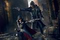 Картинка ассасины, Джейкоб, Ivi, убийцы, Assassin's Creed: Syndicate, Иви, Frye, Сестра, переулок, Ubisoft, Брат, Jacob