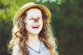 Картинка милые, ребенок, дети, маленькая девочка, детство, child, красивые, little girl, childhood, children, spring, природа, блондинка, ...