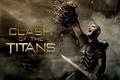 Картинка Legendary Pictures, Clash of the Titans, Битва Титанов