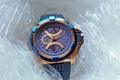 Картинка Jack Pierre, Blue, Watch