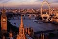 Картинка England, Oliver Cromwell, Westminster Bridge