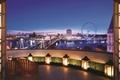 Картинка Corinthia hotel, London, twilight, Royal Penthouse, terrace