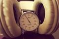 Картинка черно-белое, ретро часы, советские часы, советское, винтажные часы, luch watches, часы луч, Часы, винтаж